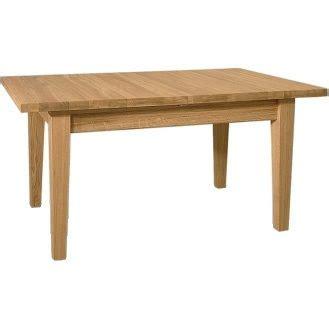 tch windsor warwick solid oak extending dining room tch furniture windsor win61v warwick extending table 1