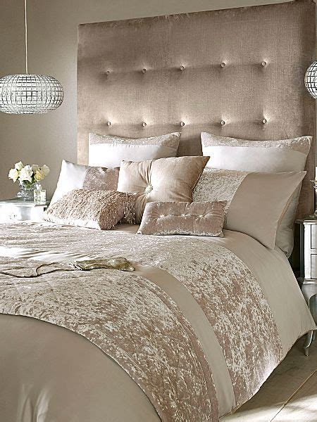 bedroom linen ideas crushed velvet bedding velvet luxe pinterest