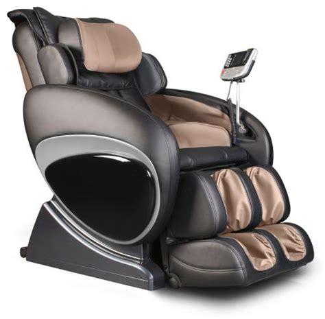 Osaki Os 4000 Chair Review by Osaki Os 4000 Chair Review