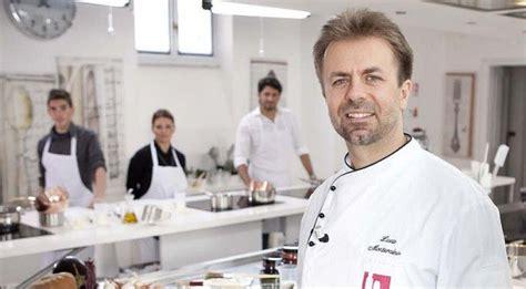 accademia di cucina montersino reggio a scuola di cucina con lo chef luca montersino