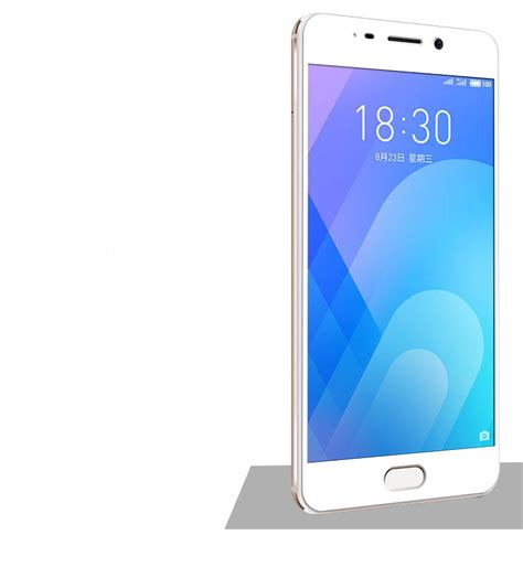 Meizu Pro6s By Imak Coverage Tempered Glass Meizu Pro 6s 1 coverage anti explosion tempered glass screen protector for meizu m6 note