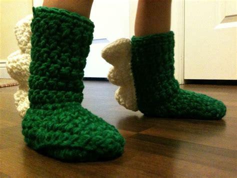 crochet dinosaur slippers dinosaur crochet slipper boots children crochet