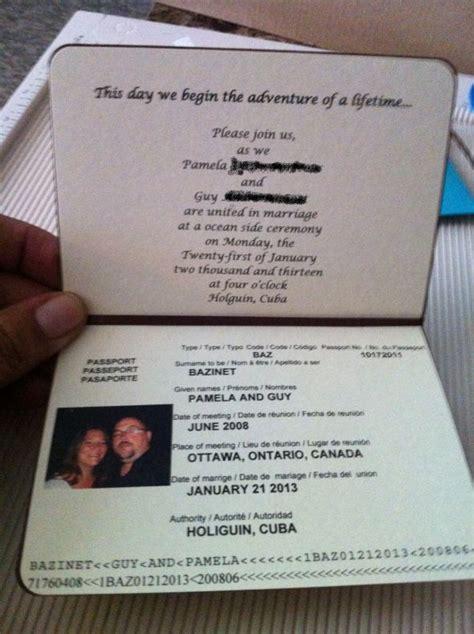passport graduation announcement diy printable template diy passport wedding invitations template yaseen for