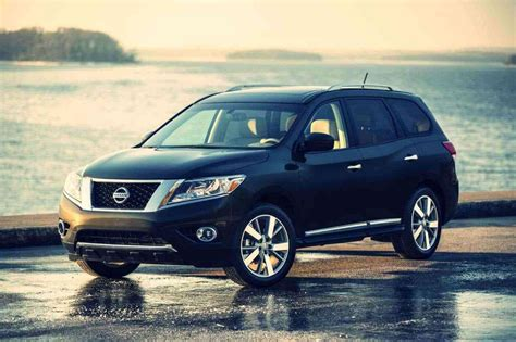 2019 Nissan Pathfinder Release Date by 2019 Nissan Pathfinder Reviews Price Release Date