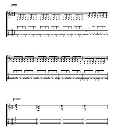 learn guitar your own how to play go your own way on guitar fleetwood mac song