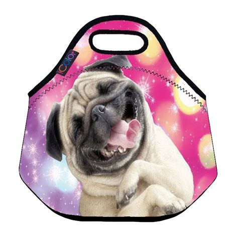 pug lunch bag 25 gifts that anyone obsessed with pugs will
