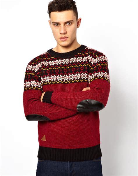 Sweater Rock rock revival sweater in for lyst