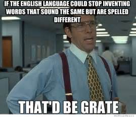 English Language Meme - insure and ensure photos hodgepodge and miscellany