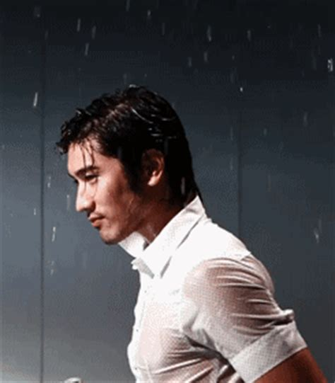godfrey gao side profile cassandra clare casting news magnus bane