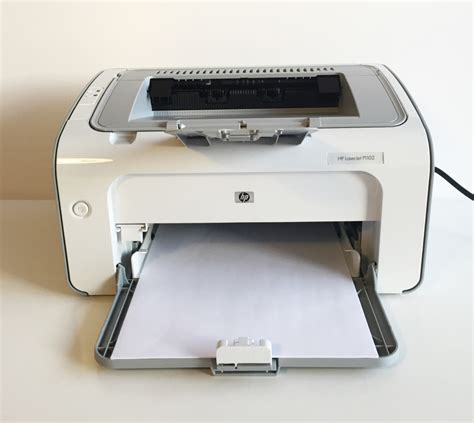 Jual Printer Laserjet Hp P1102 by Hp Laserjet Pro P1102 Printer Review Cartridgesave