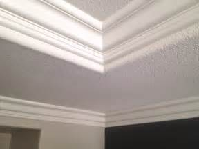 crown molding installation licensed professional