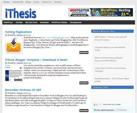 themes blogger premium free 15 premium looking best free blogger templates