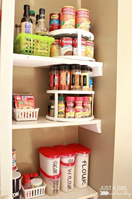 Tupperware Pantry by 1000 Images About Pantry On Storage Ideas
