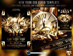 free new years flyer template doc 500735 free new years flyer template