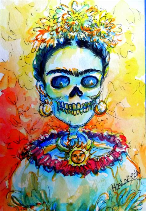 Day Of The day of the dead