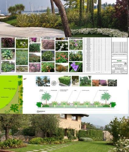 sandrini giardini come lavoriamo sandrini green architecture