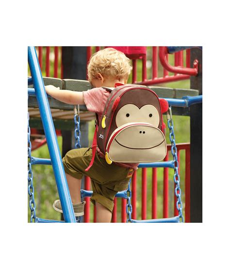 Skip Hop Zoo Pack Backpack Dino 2 skip hop zoo pack backpack monkey zappos free shipping both ways