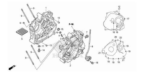 Bearing Krek As Cbr 150 R 91001 Kpp 901 moto th honda cbr150r 2014 parts engine house