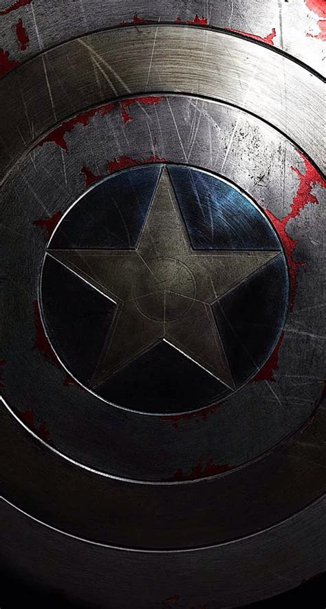captain america hd wallpaper for iphone 6 captain america shield iphone wallpaper mobile9