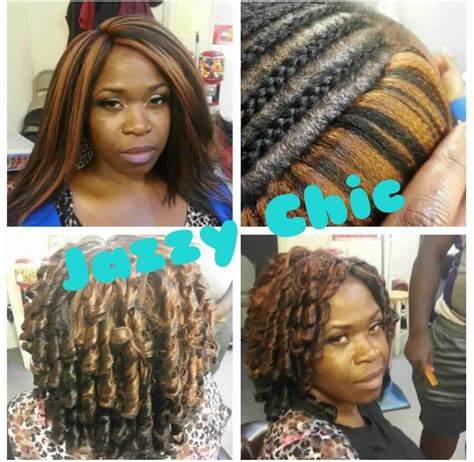 should you use human hair for crohching braiding crochet braids using kanekalon can be worn straight or