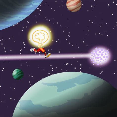 What Is Speed Of Light by Faster Than The Speed Of Light