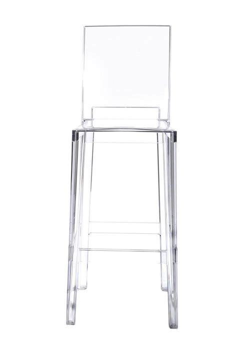 sgabello kartell one more sgabello kartell di design in