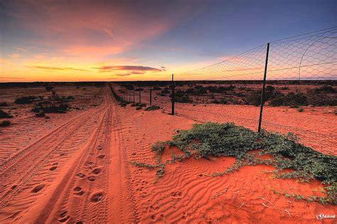great australian desert information news