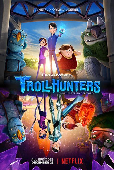 Trolls Putlocker watch trollhunters season 2 watch trollhunters