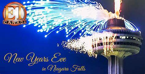 falls new years et canada s new years in niagara falls weinkeller