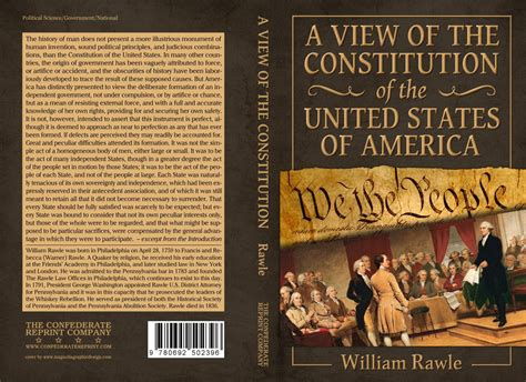 new views of the constitution of the united states classic reprint books a view of the constitution of the united states of america