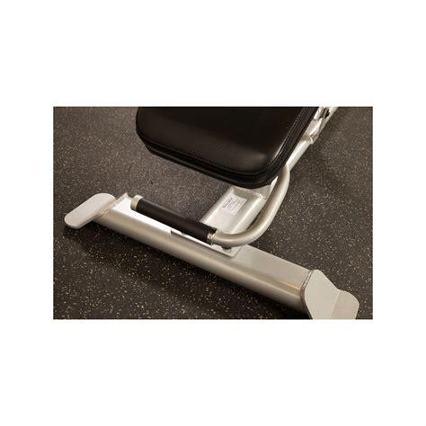 solid adjustable ab bench solid sab500 pro clubline adjustable ab bench