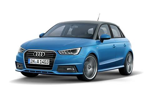 Audi A1 Sportback 1 2 Tfsi Test by 2015 Audi A1 Sportback 1 2 Tfsi Attraction 1 2l 4cyl