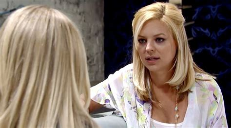 gh maxies hair feb 13th 2015 maxie general hospital dear gh we need to talk i m worried