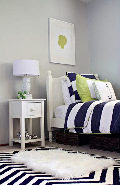 navy blue and lime green bedroom 25 best ideas about green boys bedrooms on pinterest