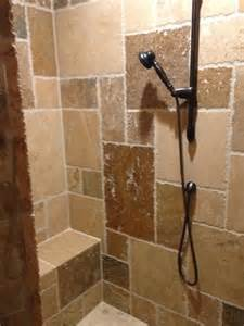 Tuscany imperium bathroom shower rustic bathroom