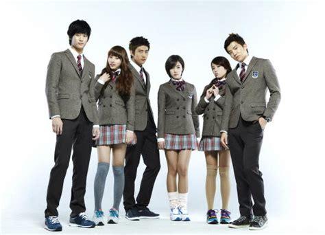 film drama korea dream high dream high korean drama 2011 드림하이 hancinema the