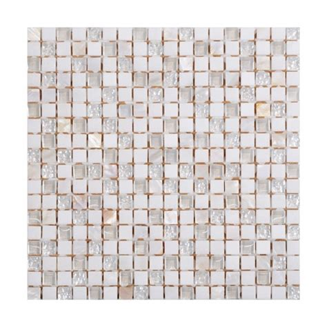 mosaic bathroom tiles uk glass pearl mosaic from better bathrooms bathroom tiles