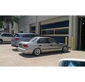 FL F/s F/t 96 Ek Civic Sedan Stanced/Hella Flush  Honda
