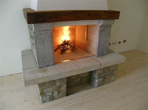 Wood Burning Fireplace Construction by 17 Best Images About Fireplace De Work On