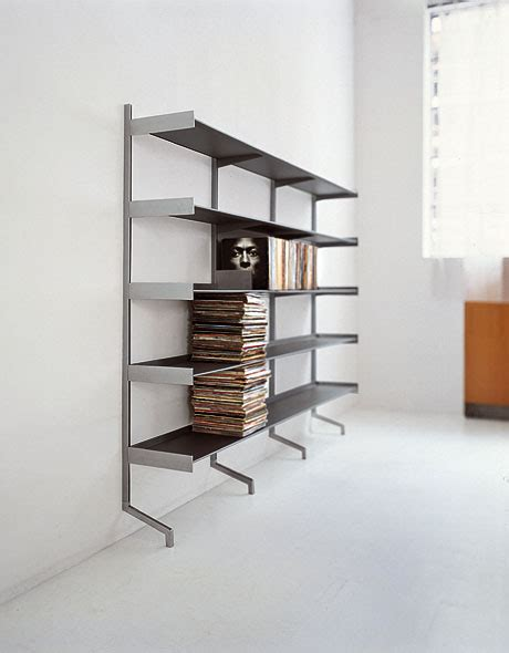 bluezone and graffeo dot system bookcase