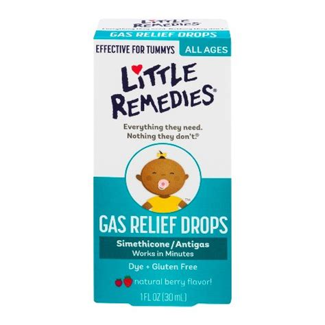 gas relief remedies for tummys infants gas drops 1oz target