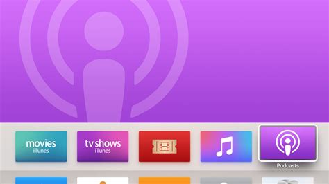 disable explicit   podcasts   apple tv