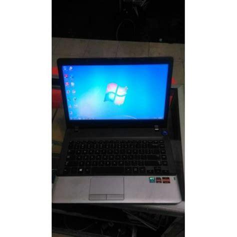 Hdd Laptop Jogja samsung np355 amd a6 hdd 500gb ram 2gb mesin normal
