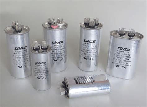 capacitor meaning cinco capacitor china ac capacitors factory ningbo zhenhai cinco electronics technology co ltd