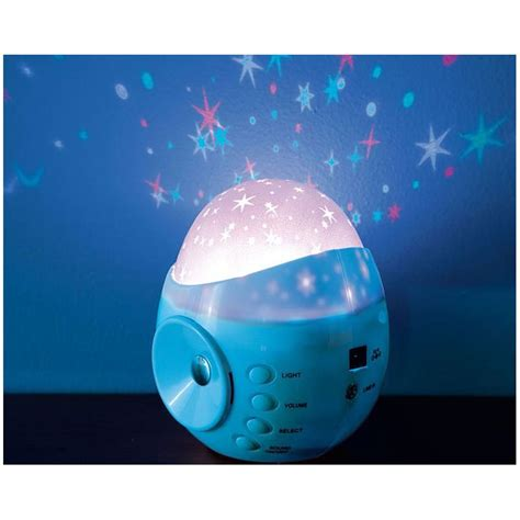 sound machine with light projector star projector sound machine spatial awareness