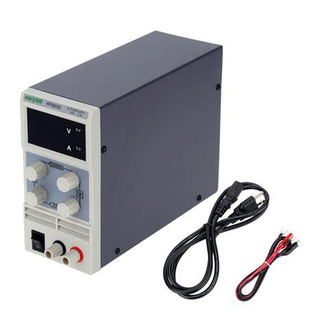 Dc Power Supply 0 30v 0 5a Adjustable Adaptor Digital Zhaoxi 3 professional laboratory power supply 3 digits led adjustable dc switching power supply 0 30v 0