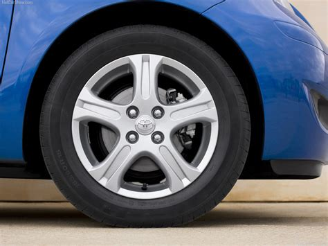 Toyota Rims Toyota Yaris Picture 23 Of 28 Wheels Rims My 2010