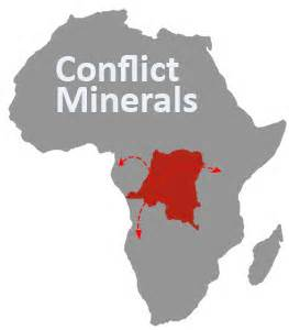 conflict minerals policy template rohs reach conflict minerals