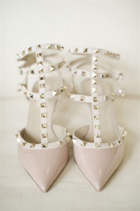 Blush Colored Shoes For Wedding by Top 20 Neutral Colored Wedding Shoes To Wear With Any