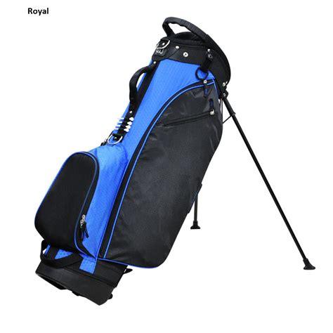 rj sports 2016 anchor stand bag by rj sports golf golf
